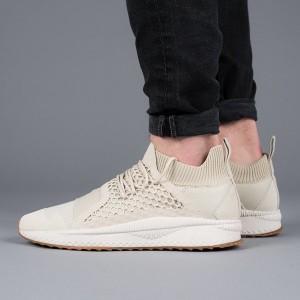 נעליים פומה לגברים PUMA Tsugi Netfit Han - אפור