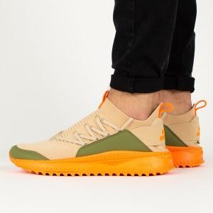 נעליים פומה לגברים PUMA x Atelier New Regime Tsugi Jun - כתום