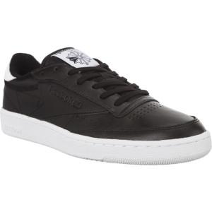 נעליים ריבוק לגברים Reebok CLUB C - שחור