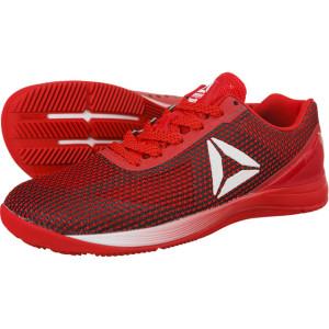 נעליים ריבוק לגברים Reebok CROSSFIT NANO 7 - אדום