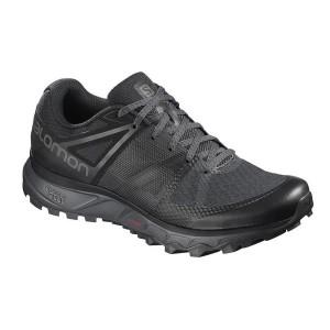 נעלי הליכה סלומון לגברים Salomon Trailster - שחור