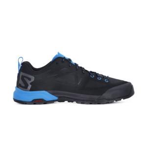 נעלי אימון סלומון לגברים Salomon X Alp Spry - שחור/כחול