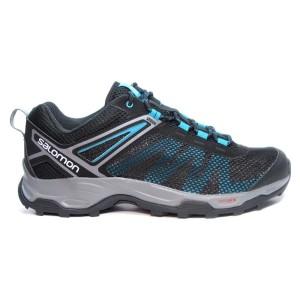 נעליים סלומון לגברים Salomon X Ultra Mehari - שחור
