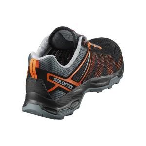 נעליים סלומון לגברים Salomon X Ultra Mehari - שחור/כתום