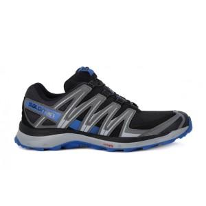 נעלי טיולים סלומון לגברים Salomon XA Lite Black - שחור