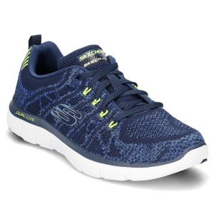 נעלי אימון סקצ'רס לגברים Skechers Advantage 20 Talamo - כחול