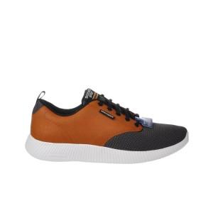 נעליים סקצ'רס לגברים Skechers Depth Charge - חום