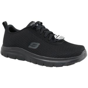 נעלי אימון סקצ'רס לגברים Skechers Flex Advantage - שחור