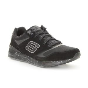 נעליים סקצ'רס לגברים Skechers OG 90 - שחור