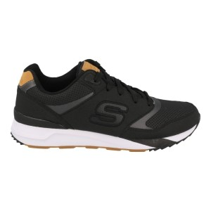 נעליים סקצ'רס לגברים Skechers OG 90 - שחור מלא