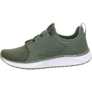 נעליים סקצ'רס לגברים Skechers Skyline - ירוק