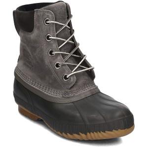 מגפיים סורל לגברים Sorel Cheyanne II - אפור