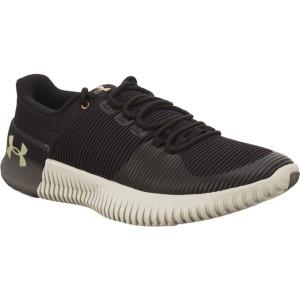 נעליים אנדר ארמור לגברים Under Armour ULTIMATE SPEED TRD  - שחור