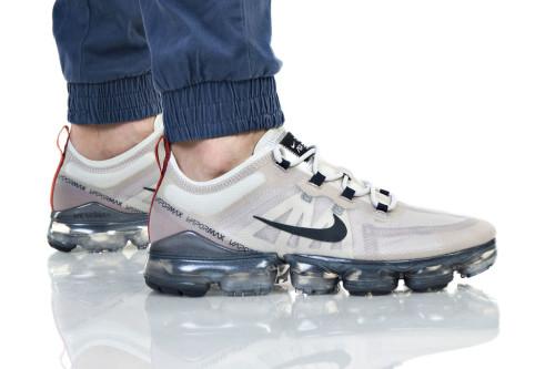 נעליים נייק לגברים Nike Air Vapormax 2019 - בז'