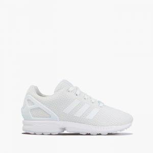 נעליים אדידס לנשים Adidas  Zx Flux - לבן