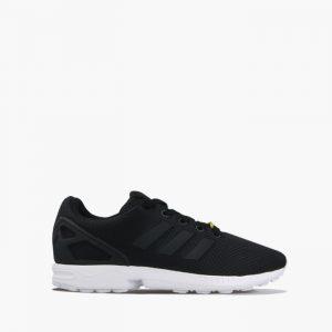 נעליים Adidas Originals לנשים Adidas Originals ZX FLUX K  - שחור