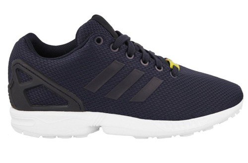נעליים Adidas Originals לגברים Adidas Originals ZX Flux - כחול