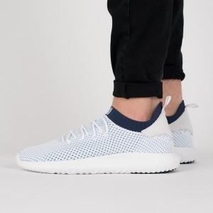 נעליים Adidas Originals לנשים Adidas Originals Tubular Shadow Primeknit - כחול