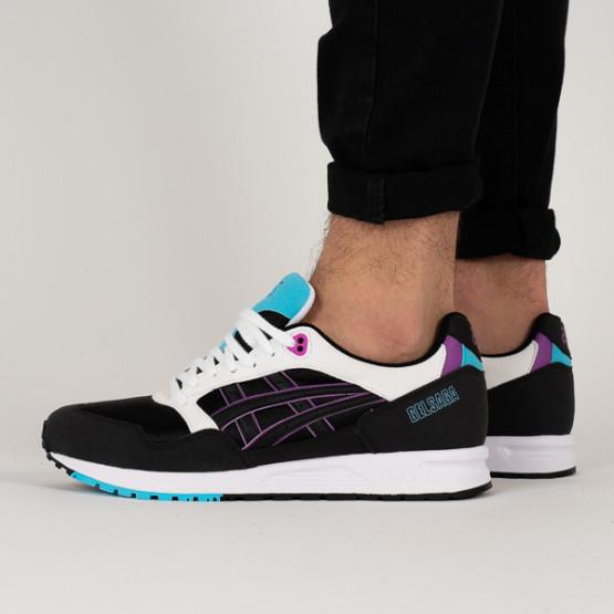 נעליים אסיקס לגברים Asics Gelsaga - שחור/תכלת