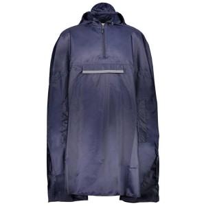 בגדי חורף סמפ לנשים CMP Cape Fix Hood Rain - כחול
