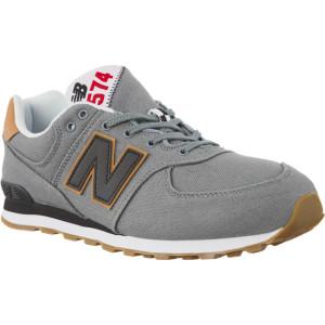 נעליים ניו באלאנס לנשים New Balance GC574 - אפור