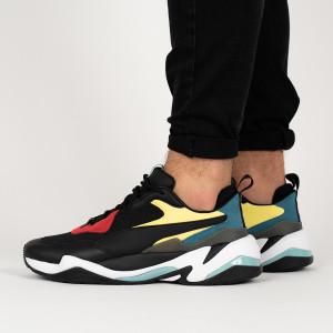 נעליים פומה לנשים PUMA Thunder Spectra - שחור