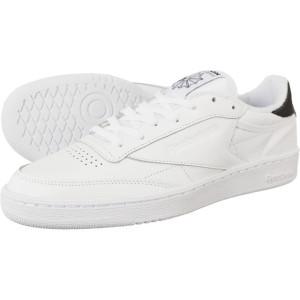 נעליים ריבוק לנשים Reebok Club C - לבן