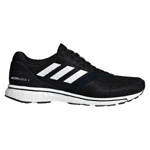 נעליים אדידס לנשים Adidas Adizero Adios 4 - שחור