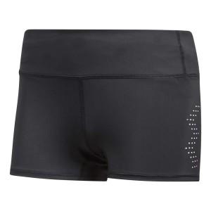 ביגוד אדידס לנשים Adidas Adizero Booty - שחור