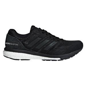 נעליים אדידס לנשים Adidas Adizero Boston 7 - שחור