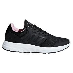 נעליים אדידס לנשים Adidas Galaxy 4 - שחור/ורוד
