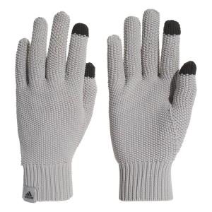 אביזרי ביגוד אדידס לנשים Adidas Gloves - אפור