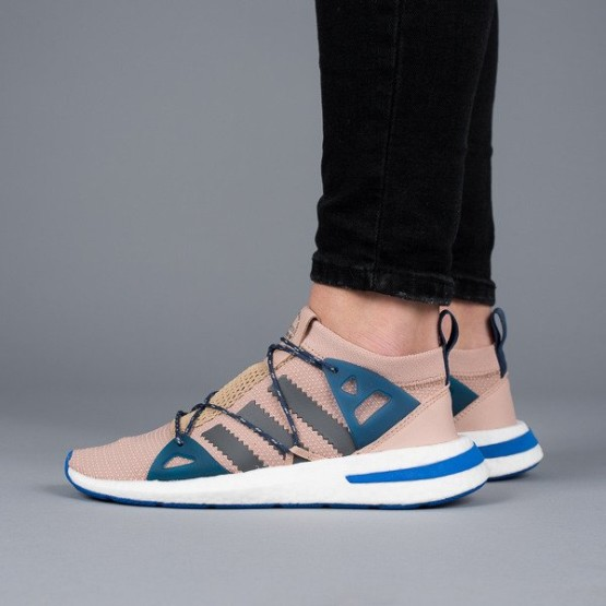 נעליים Adidas Originals לנשים Adidas Originals Arkyn - בז'