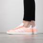 נעליים Adidas Originals לנשים Adidas Originals Gazelle Primeknit - כתום