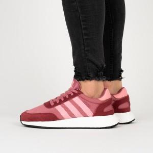 נעליים Adidas Originals לנשים Adidas Originals I-5923 Iniki Runner  - ורוד