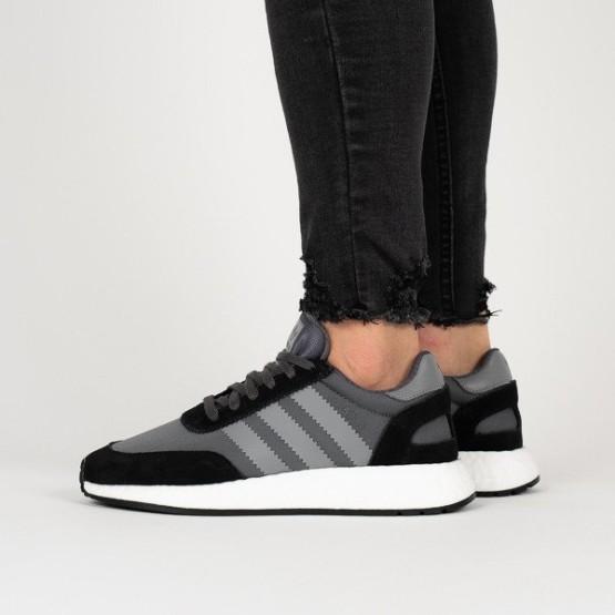 נעליים Adidas Originals לנשים Adidas Originals I-5923 Iniki Runner  - אפור