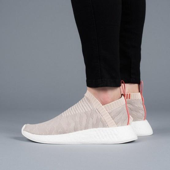 נעליים Adidas Originals לנשים Adidas Originals Nmd_Cs2 Pk - בז'