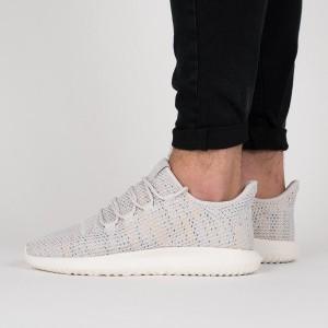 נעליים Adidas Originals לנשים Adidas Originals Tubular Shadow CK - אפור בהיר