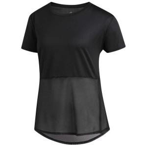ביגוד אדידס לנשים Adidas Own The Run Summer - שחור