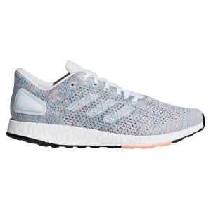 נעליים אדידס לנשים Adidas Pureboost DPR - אפור בהיר