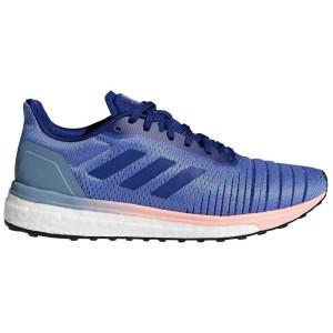 נעליים אדידס לנשים Adidas Solar Drive - כחול