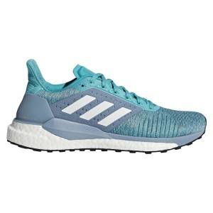 נעליים אדידס לנשים Adidas Solar Glide ST - טורקיז