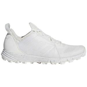 נעליים אדידס לנשים Adidas Terrex Agravic Speed - לבן