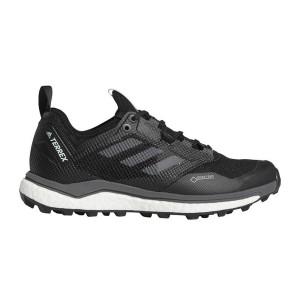 נעליים אדידס לנשים Adidas Terrex Agravic XT Goretex - שחור