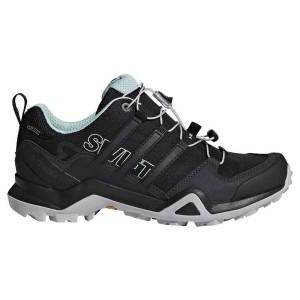 נעליים אדידס לנשים Adidas Terrex Swift R2 Goretex - שחור