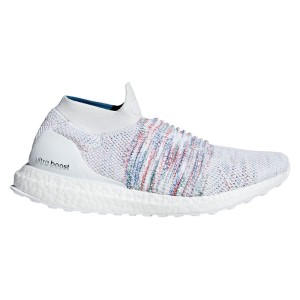 נעליים אדידס לנשים Adidas Ultraboost Laceless - לבן