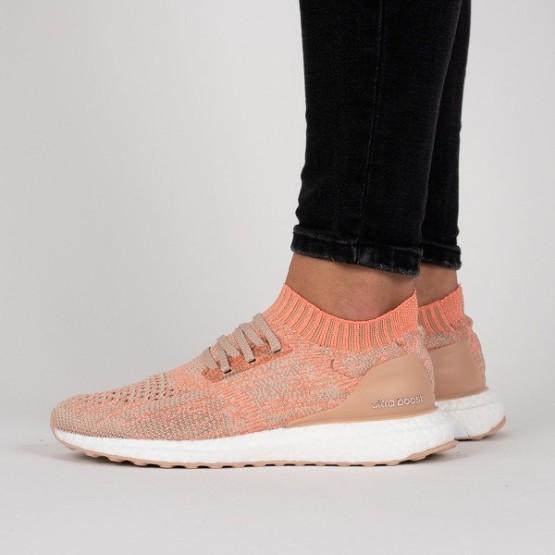 נעליים אדידס לנשים Adidas Ultraboost Uncaged - כתום