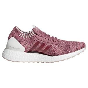 נעליים אדידס לנשים Adidas Ultraboost X - ורוד