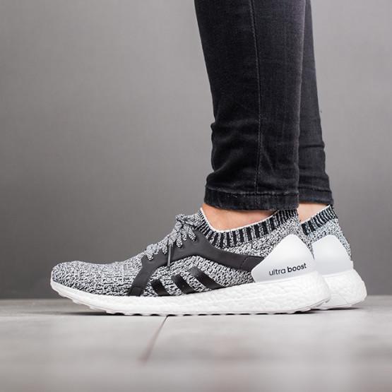 נעליים אדידס לנשים Adidas Ultraboost X - אפור