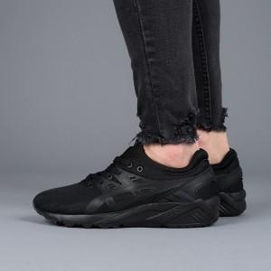 נעליים אסיקס טייגר לנשים Asics Tiger Gel-Kayano Trainer - שחור מלא